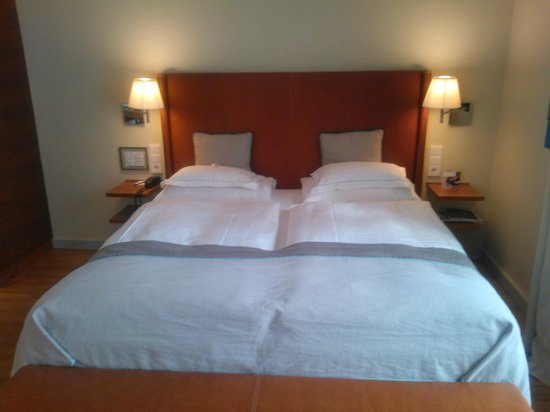 Hotel&Villa Auersperg: Room No. 125