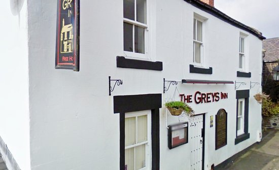 The Grey's Inn