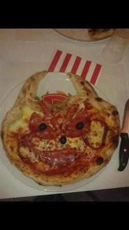 Nico' s Pizza