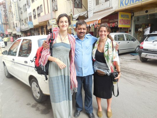 Budget India Holidays -  Day Tours: Happy customers