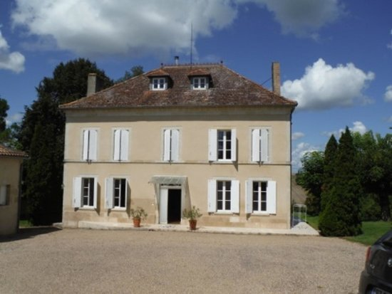 Château Les Arqueys