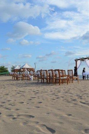 Ma-Joly : August wedding