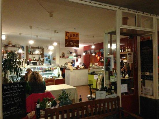 Casa di maggio amsterdam restaurant avis photos for Casa maggio