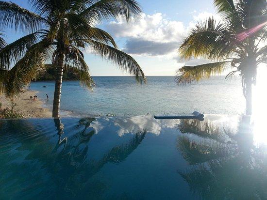 Cocobay Resort : View