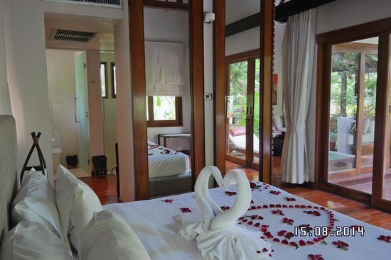 Zara Beach Resort: room