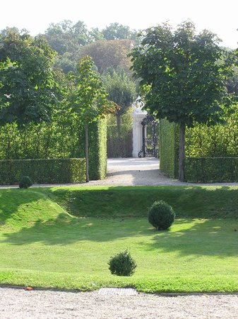 Belvedere Palace Museum : Бельведер