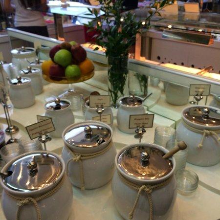 Lato Boutique Hotel : breakfast