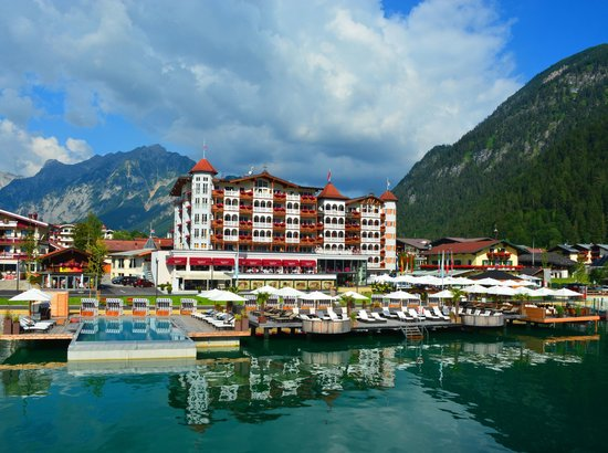 Photo of Strandhotel Entner Pertisau