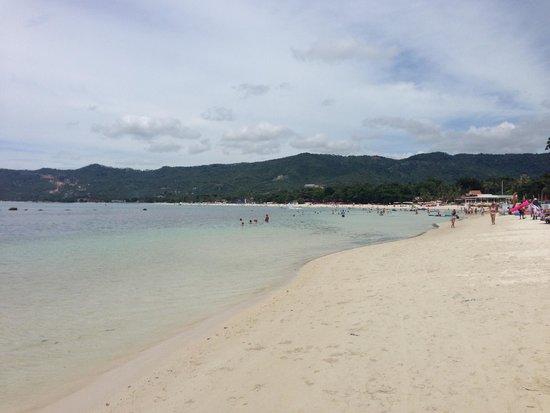 Chaweng Noi Beach: Chaweng Beach 3
