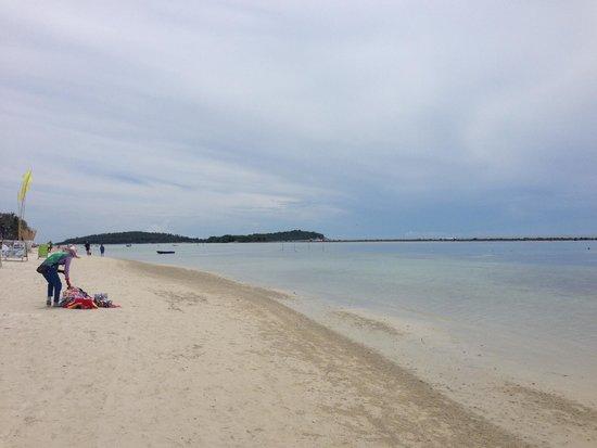 Chaweng Noi Beach: Chaweng Beach 2