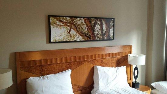 First Hotel Millennium : Camera 512