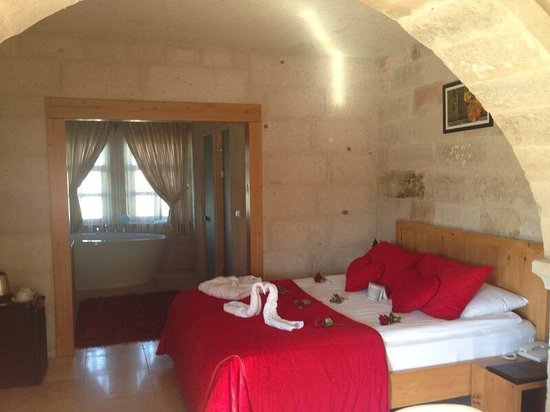 Doors Of Cappadocia Hotel: Suite