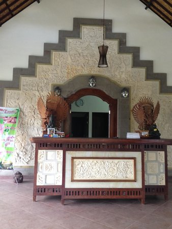 Villa Taman di Blayu: ヴィラ タマン ディ ブラユ
