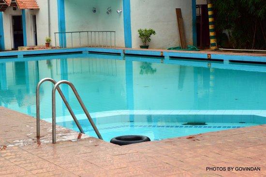 Swimming pool picture of ramanashree california resort bangalore bengaluru tripadvisor for Bangalore resorts with swimming pool
