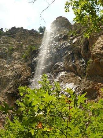 Sapadere Canyon: Sapadere Kloof