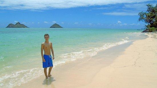 Lanikai Beach 1