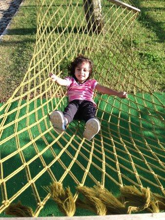 Vasundhara Sarovar Premiere: play area