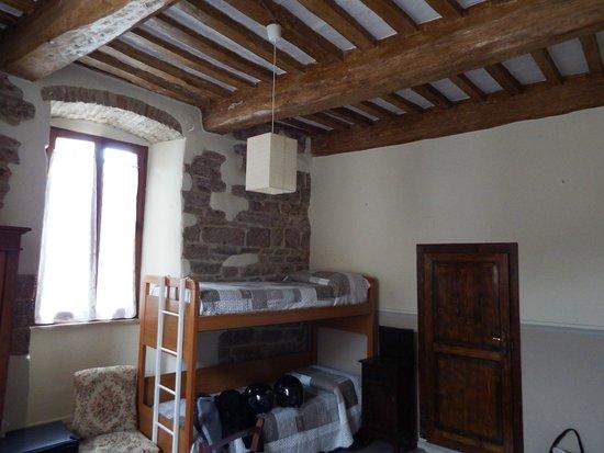 Hotel Ristoranti Locanda del Duca: camera nr.1