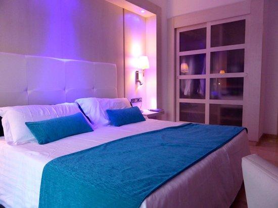 Hotel Saratoga : junior suite