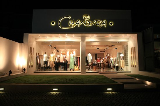 Chandra Boutique Shop