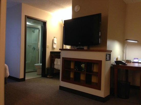 Hyatt Place Baltimore/Owings Mills: Room