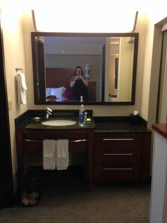 Hyatt Place Baltimore/Owings Mills: Room