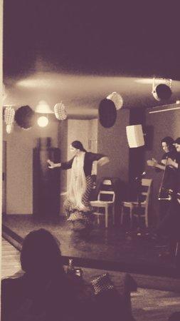 Alma Flamenca: Luisa Chicano