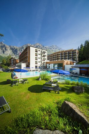 Photo of Mercure Bristol Leukerbad
