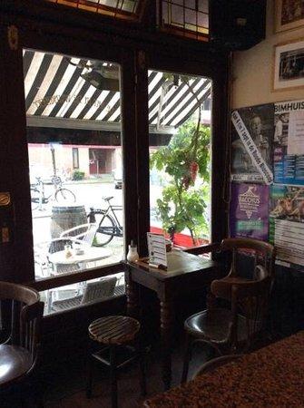 Cafe de Kat in de Wijngaert