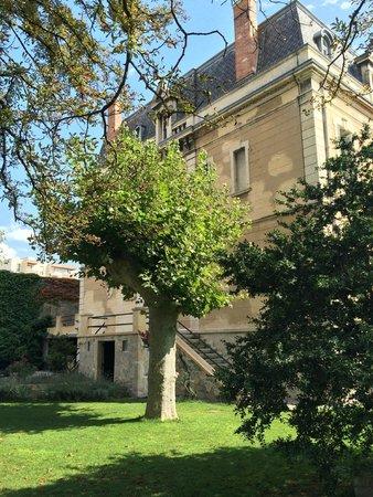 Villa Magnolia Parc: Magnolia Parc B&B