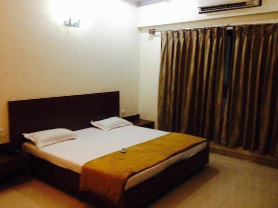 Hotel Sai Sumeet