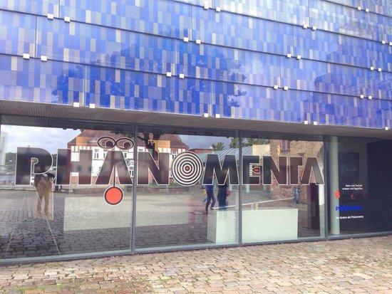 Flensburg, Alemanha: Phänomenia