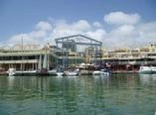 Royal Costa Hotel: marina benalmadena