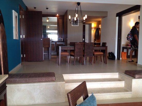 Hard Rock Hotel & Casino Punta Cana: Suite Presidencial
