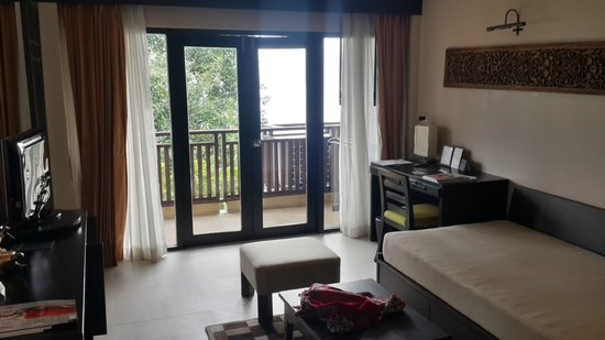 Impiana Resort Chaweng Noi : Sea View Rooms