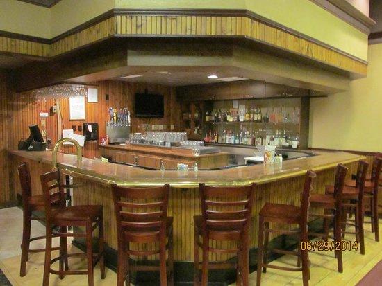 Rodeway Inn : Lounge