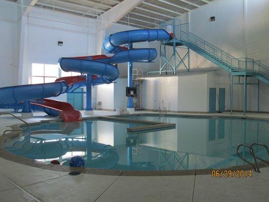 Rodeway Inn : Pool