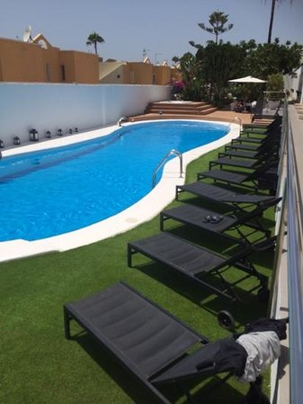 Vista Bonita Gay Resort: tranquilidad y relax