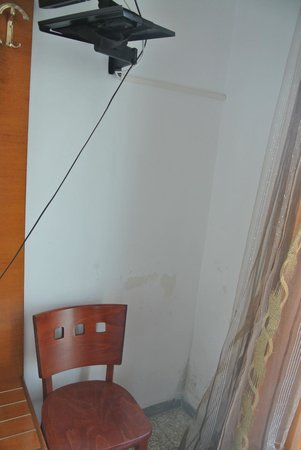 Locanda Al Castello: Camera