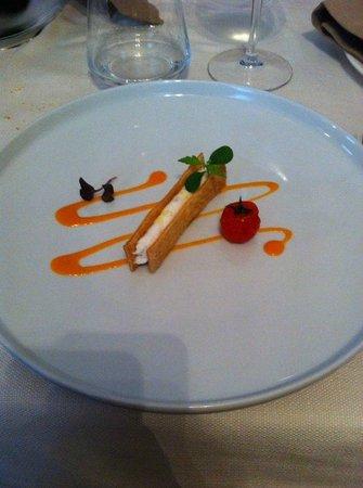 Osteria Bastia 9: creckerino