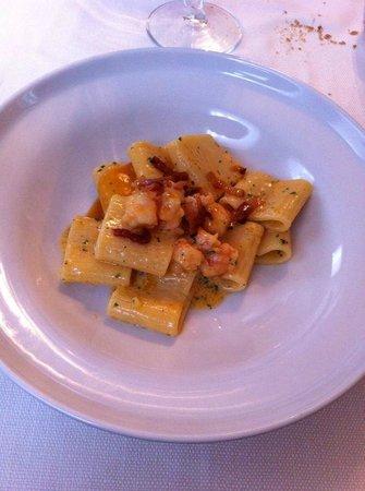 Osteria Bastia 9 : maccheroncini