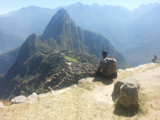 I had a great time in Perú and I got a great deal on Machu Picchu thanks to the advice from my h
