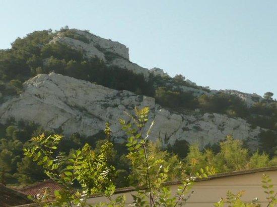 Vue De La Petite Calanque Picture Of La Petite Calanque Marseille