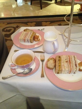 The Royal Horseguards: Afternoon Tea