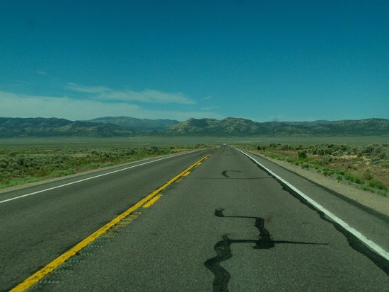 U.S. Route 50: The Loneliest Road in America
