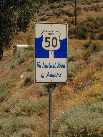 U.S. Route 50: The Loneliest Road in America