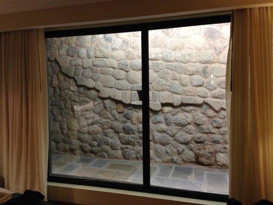 JW Marriott El Convento Cusco: Underground suite 2