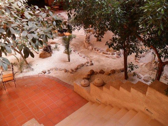 Chich Khan hotel : Hôtel