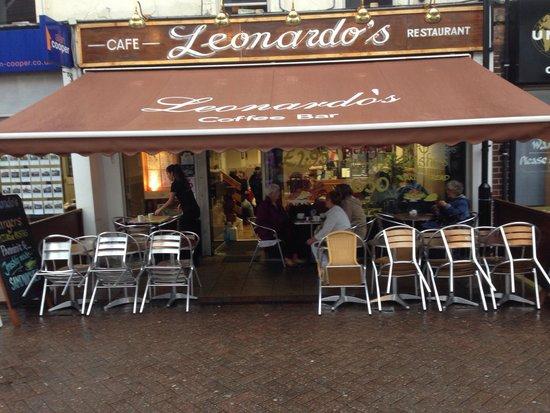 Leonardos Nuneaton Updated 2020 Restaurant Reviews