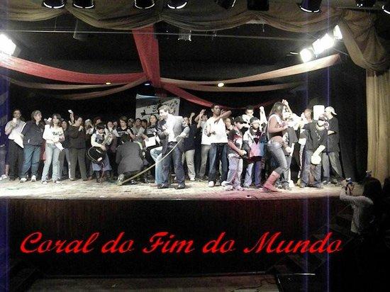 Justino Quintana Theater